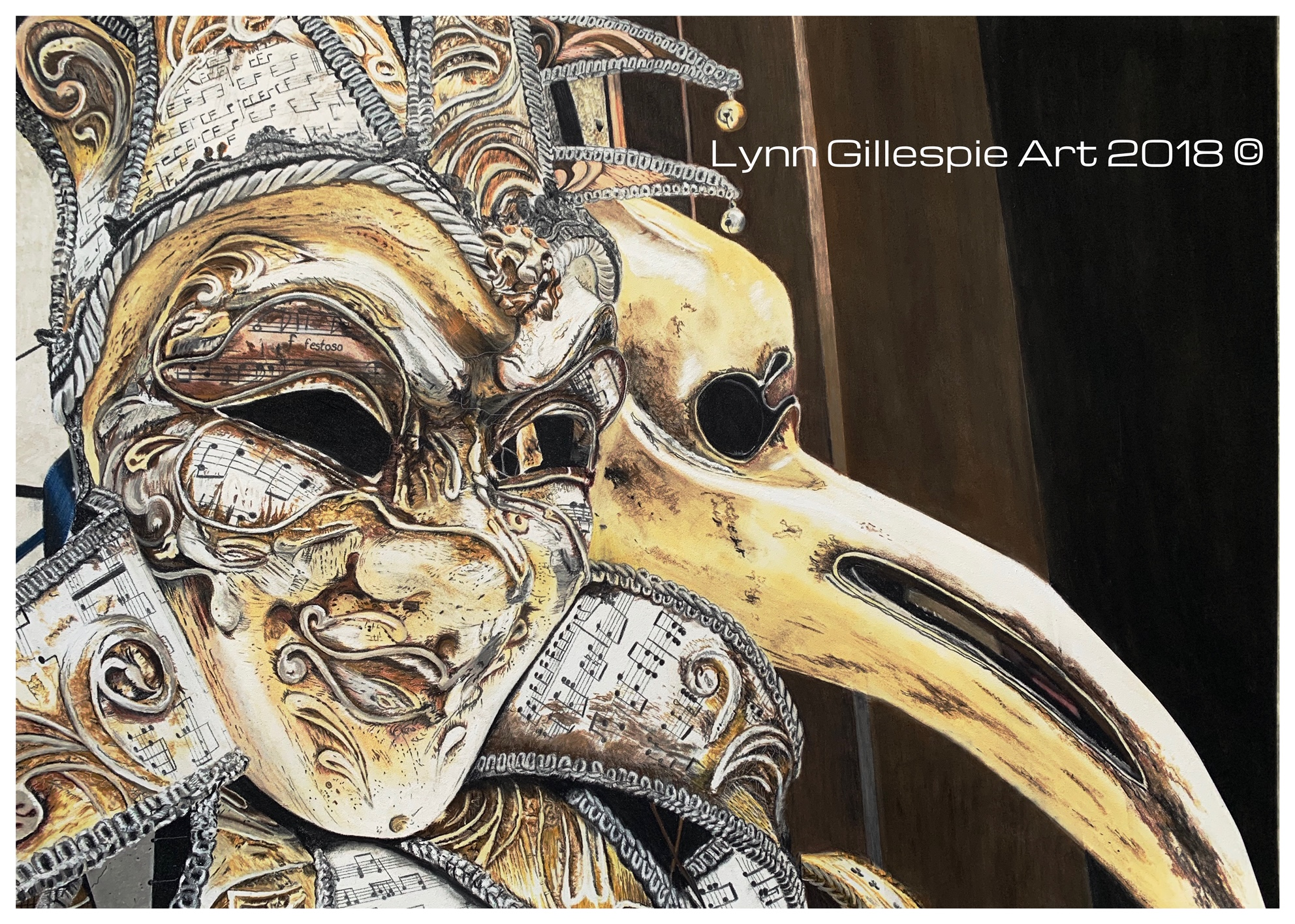 Exhibition -THE TRUST GREATER AUCKLAND ART AWARDS & EXHIBITION